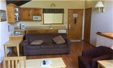 Executive (Conference) Chalet with 2 Queen Beds