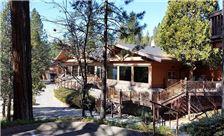Meetings at The Pines Resort at Bass Lake, California
