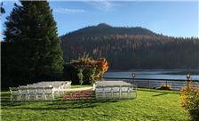 Weddings at The Pines Resort at Bass Lake, California