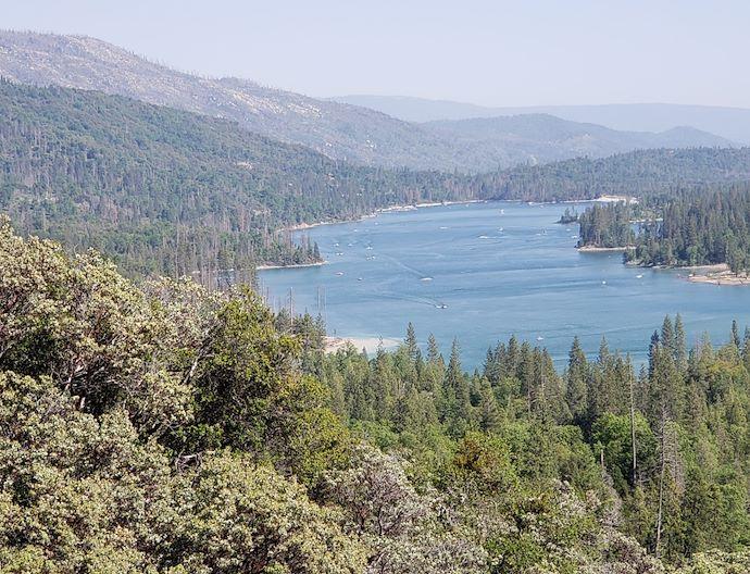 Horseback riding - Yosemite Trails Saddle & Sleigh Company At California