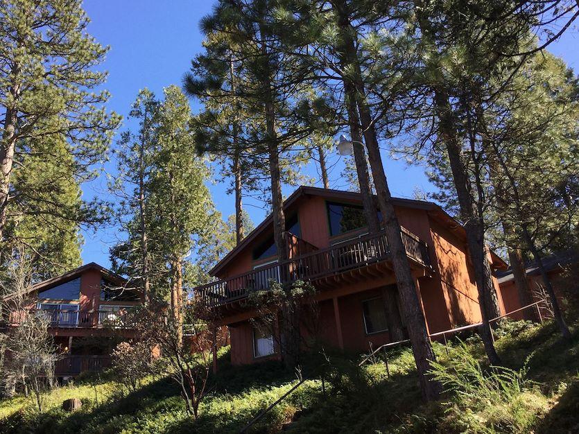Seasons and Value Dates - Pines Resort Bass Lake