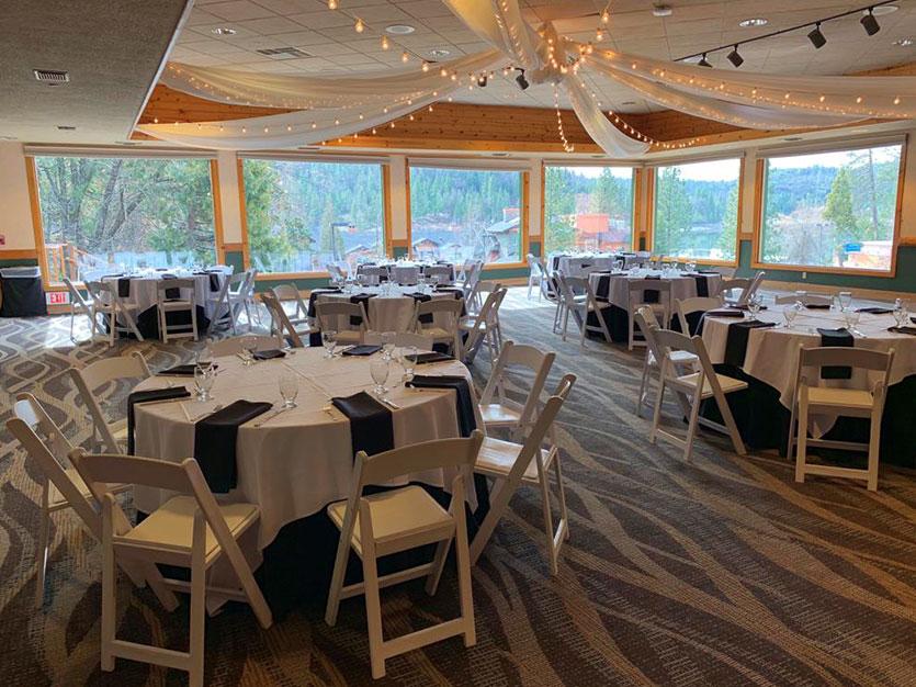 Meetings & Retreats at Bass Lake California