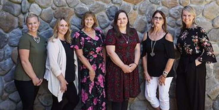 Meet Sales Team in Bass Lake, California