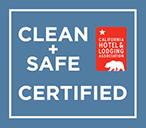 Safety and Hygiene certificate