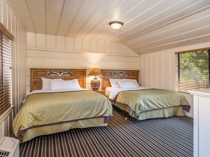 The Pines Resort, California McAlpine House