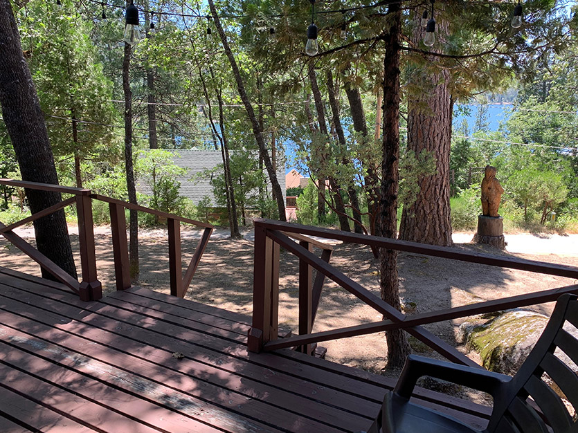 Ski Slope Cabin at The Pines Resort, California